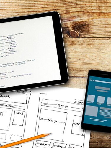 Website  Solutions Background Image