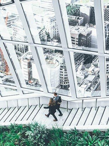 Enterprise CMS Solutions Background Image